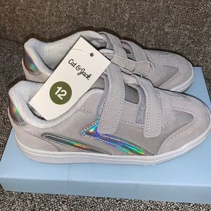 Kids size 12 NWT shoes
